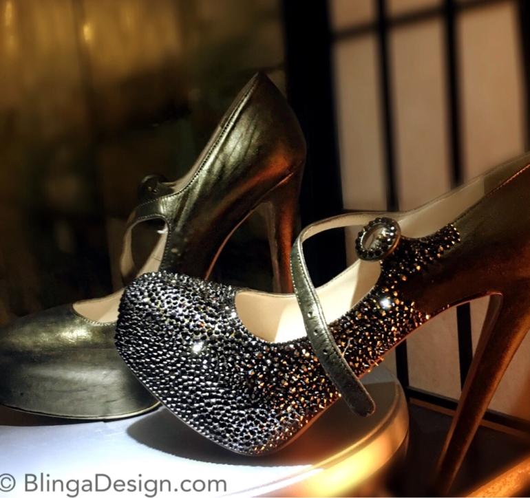 c8cc29a872bf chanel crystal handbag – Christian Louboutin Strass   Crystal shoes