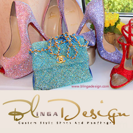 Christian Louboutin Handbags and Shoes