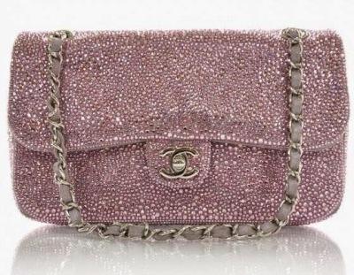 Buy Crystal Handbag